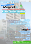 Cross Connection Liveフライヤー